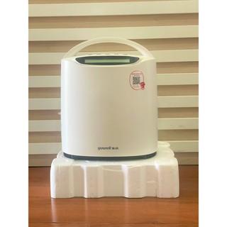 máy tạo oxy gia đình YUWELL YU560 hàng có sẵn H thumbnail