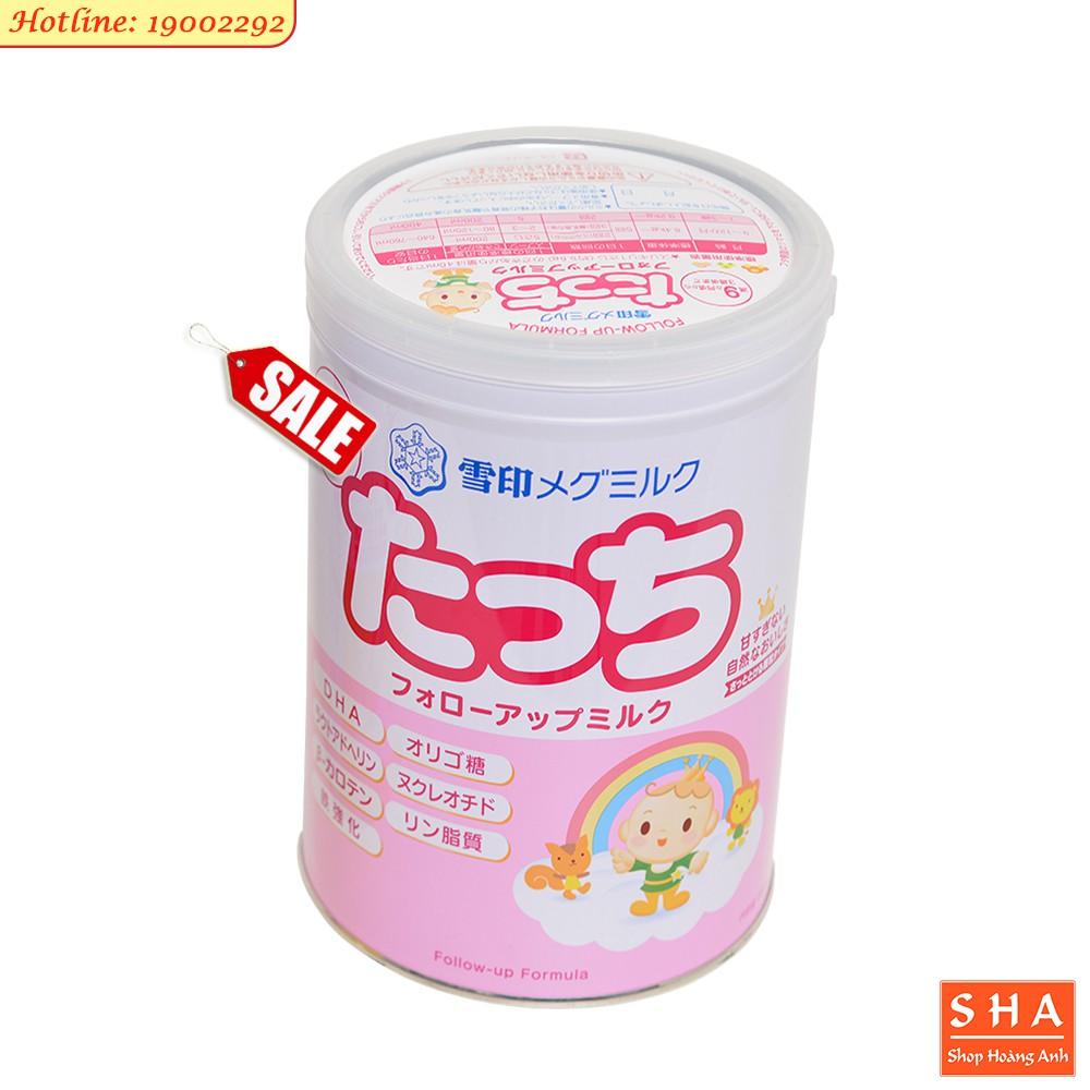 Sữa Snow Baby số 9 (850g) nội địa Nhật - 3514167 , 765310572 , 322_765310572 , 699000 , Sua-Snow-Baby-so-9-850g-noi-dia-Nhat-322_765310572 , shopee.vn , Sữa Snow Baby số 9 (850g) nội địa Nhật