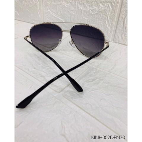 Kính thời trang KINH002DEN20