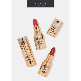 SON NHŨ Malibu Glitz Glitter Lips 1 thumbnail