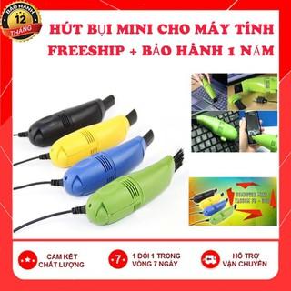 💥[FREESHIP TOÀN QUỐC]💥Máy Hút Bụi Mini Đầu Cắm USB FD-360💥SIÊU HOT💥