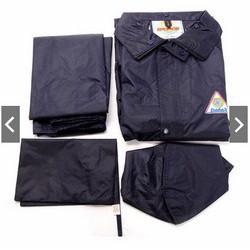 Bộ Quần áo đi mưa vải dù siêu bềnKB026-3323 Hàng Loại 1