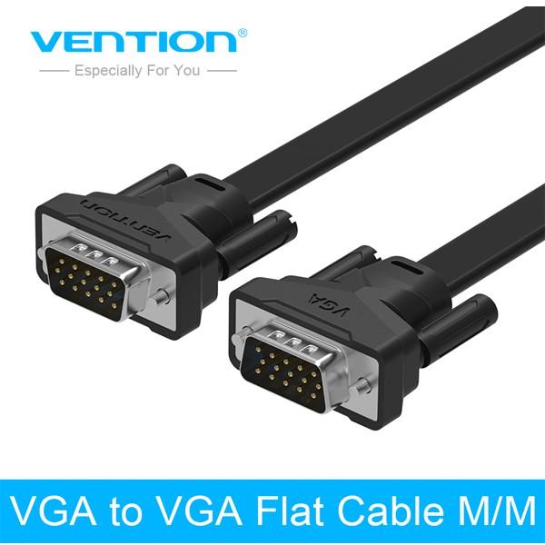 Cáp VGA 3+6 Vention VAG-B05-B150 dài 1,5m