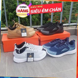[Giày Thể Thao Nam - Nữ ] GIÀY sneakers Nam - Nữ Thương Hiệu TTD Shoes V1.8.1.1 Giày Thể Thao Chạy Bộ - Tập Gym