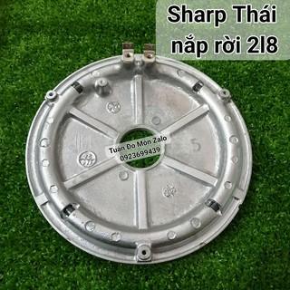 Mâm Nhiệt Nồi cơm điện Sharp 2.8 lít KSH-D28V phụ tùng linh kiện chính hãng