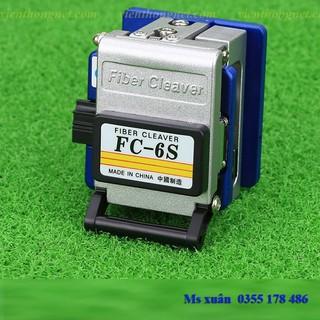 Dao cắt sợi quang FC6S hàng chính hãng cao cấp