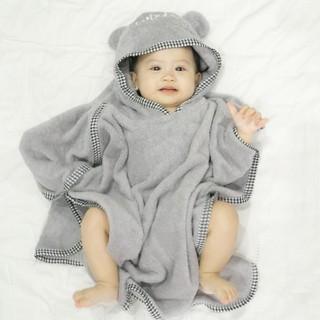 Khăn tắm tai gấu BU thumbnail