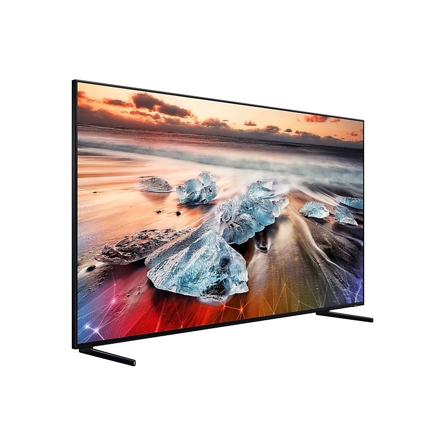 Smart Tivi QLED Samsung 8K 75 inch QA75Q900R Mẫu 2019 giá:166.990.000đ