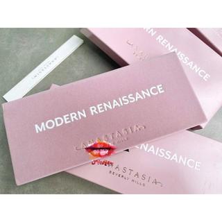 Phấn mắt Anastasia Beverly Hills Modern Renaissance Palette thumbnail