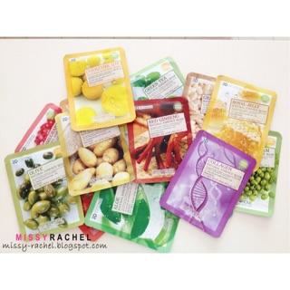 Mặt nạ giấy 3D Foodaholic thumbnail