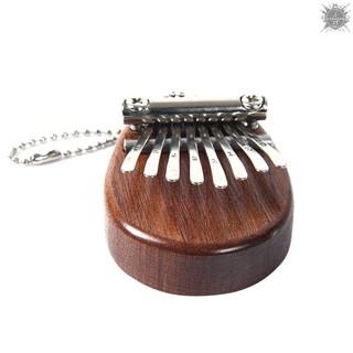 Đàn Kalimba 8 Tông Mini Cầm Tay Xinh Xắn