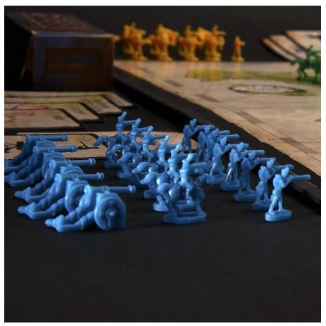 Bộ Đồ Chơi Board Game Thiết Kế Vui Nhộn Cho Gia Đình
