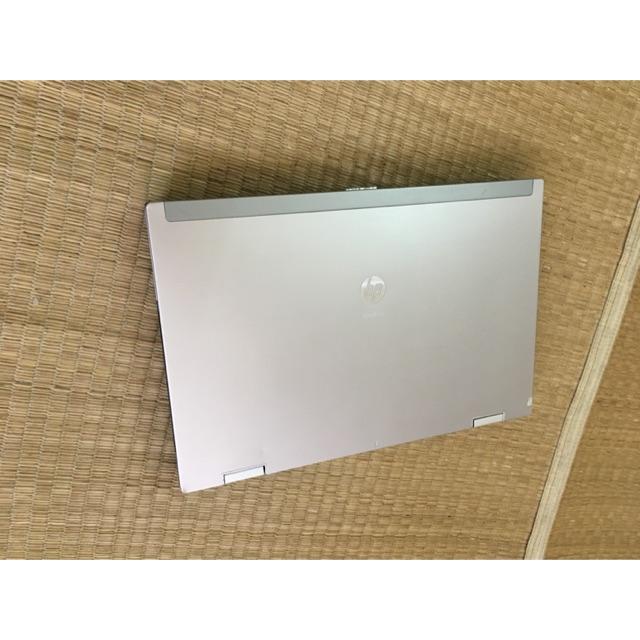 Laptop HP 8540p i5 SSD thời trang