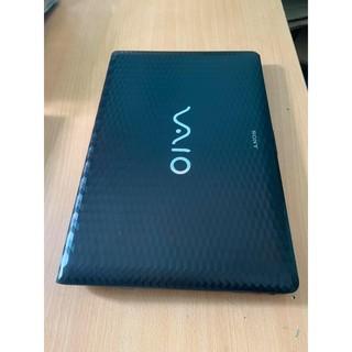 Laptop Sony vaio Vpceh core i5-2410M Ram 4gb HDD 500gb màn hình15,6inh fui phím tặng phụ kiện , có bảo hành