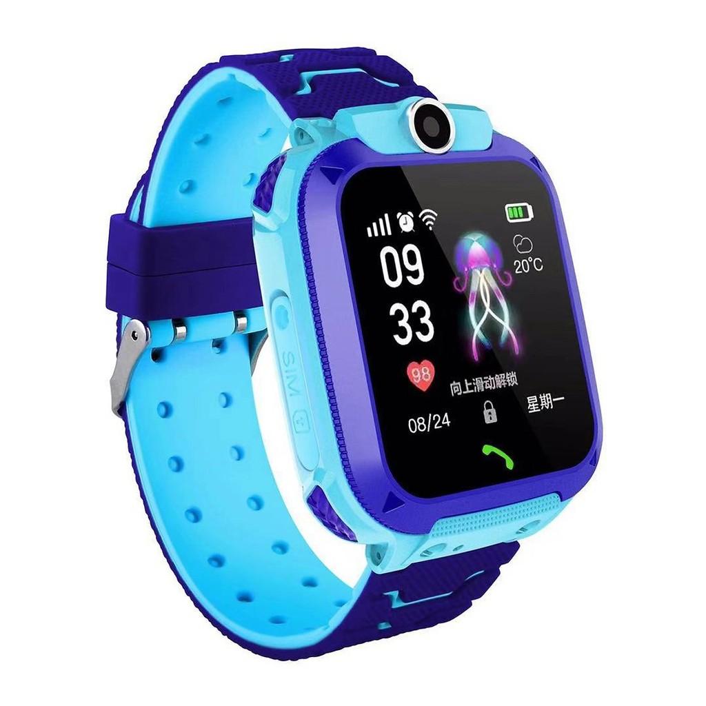 đồng hồ thông minh định vị trẻ em A28 chống nước