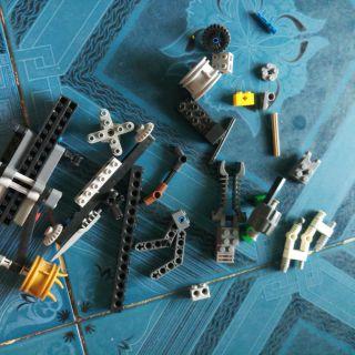 Lego tecnich