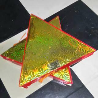 Pháo tam giác xoay
