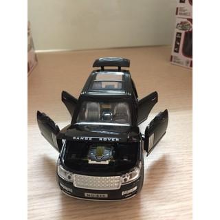 Xe mô hình Range Rover