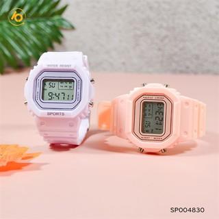 Đồng hồ điện tử nam nữ SPORTS S03 thể thao, mẫu mới tuyệt đẹp, full chức năng