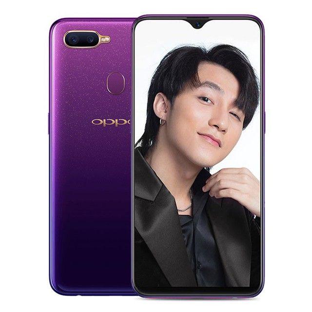 Điện thoại Oppo F9 - 4GB RAM, 64GB, 6.3 inch