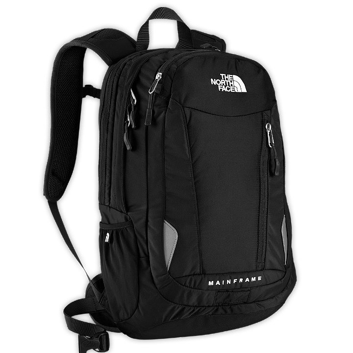 2885bb56d Balo The North Face Mainframe 2010 - MuaZii