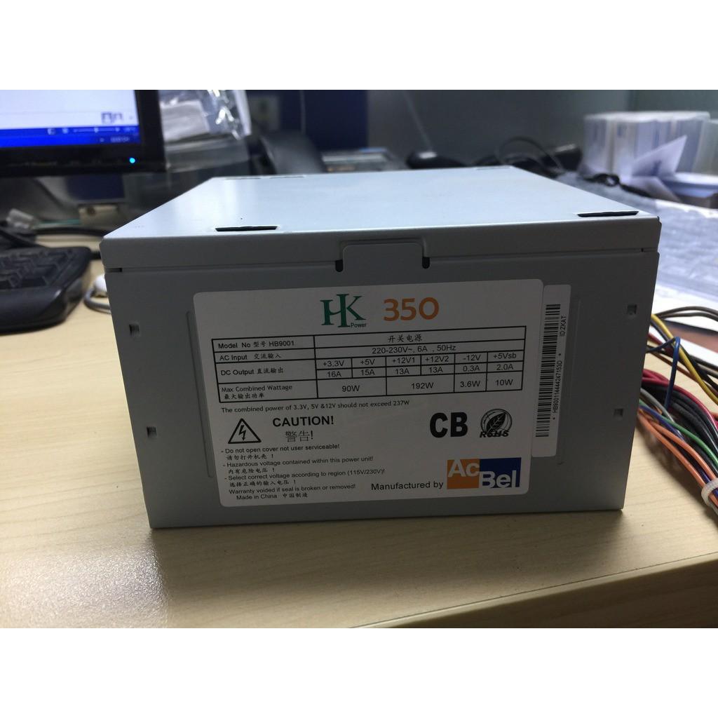 Nguồn máy tính AcBel HK350 - Đã qua sử dụng - 3520679 , 1001373044 , 322_1001373044 , 190000 , Nguon-may-tinh-AcBel-HK350-Da-qua-su-dung-322_1001373044 , shopee.vn , Nguồn máy tính AcBel HK350 - Đã qua sử dụng
