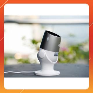 Camera IP ngoài trời outdoor QCT 1080p Quốc Tế thumbnail
