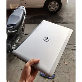 """LAPTOP DELL E7240 i5-4300/Ram 4G/ssd 128G/màn 12.5"""" mỏng nhẹ thời trang ( ẢNH THẬT SHOP CHỤP )"""