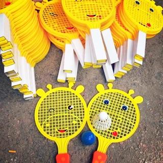 Bộ vợt cầu lông cho trẻ