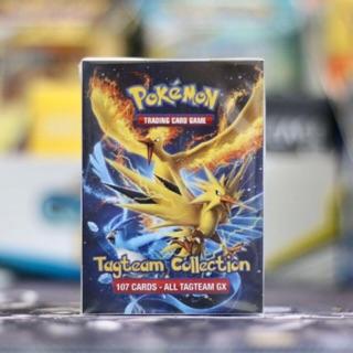 [BÀI IN] Trọn bộ 107 Thẻ bài Pokemon TAG TEAM đã phát hành