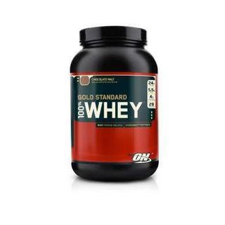 [FREE SHIP + CHÍNH HÃNG] Sữa Tăng Cơ thể hình- Optimum Nutrition Whey Gold Standard 2Lbs (0.9KG) [100% USA] thumbnail