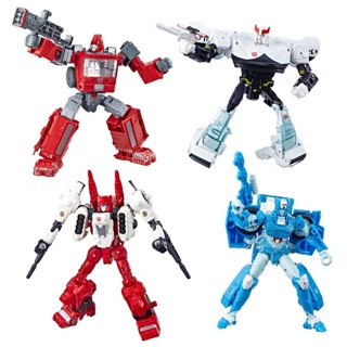 Chromia Robot biến hình Transformers Siege Deluxe (Wave 2 set 3)