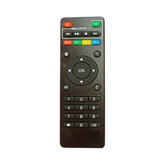 Điều Khiển Từ Xa Cho X96 X96Mini X96W - Android Smart Tv Box