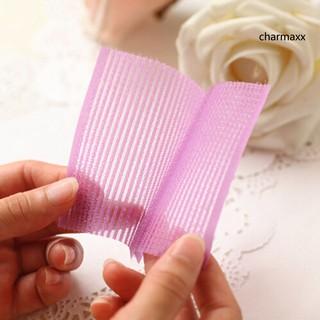 Miếng dán cố định tóc mái tạo kiểu liền mạch tiện dụng chất lượng cao 3