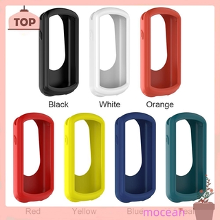 Ốp Silicone Bảo Vệ Máy Tính Garmin Edge 1030 Plus / Edge 1030