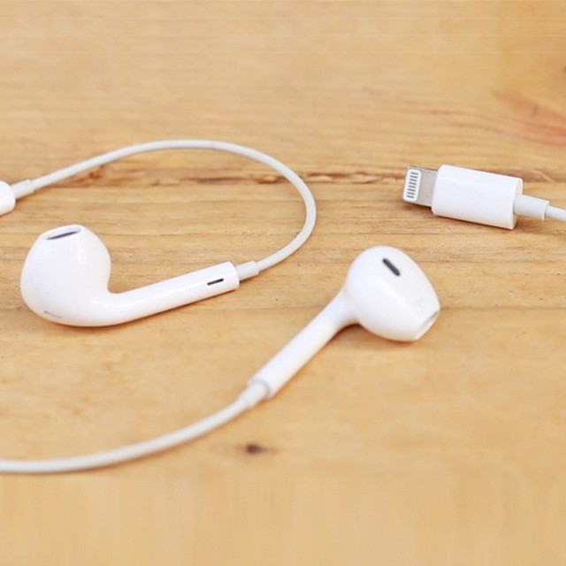Tai nghe Z.in iphone -Tai nghe dây iphone chân Lightning cho ip 7/7plus/8/8plus/x/xsmax/11/11pro max/ 12/12 promax