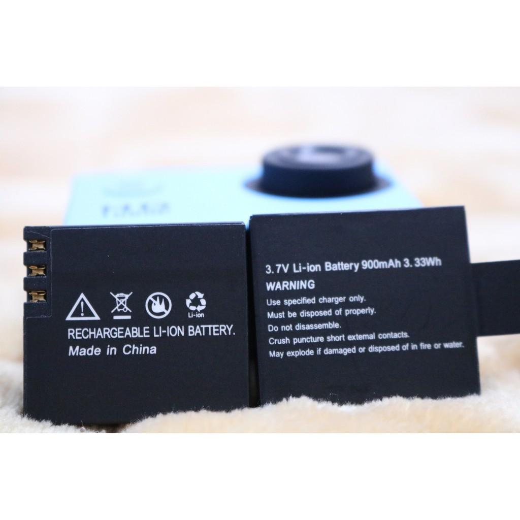 Pin dự phòng cho Camera hành trình A9