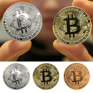 Bitcoin tiền tệ BTC