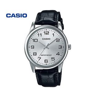 Đồng hồ nam CASIO MTP-V001L-7BUDF chính hãng - Bảo hành 1 năm, Thay pin miễn phí