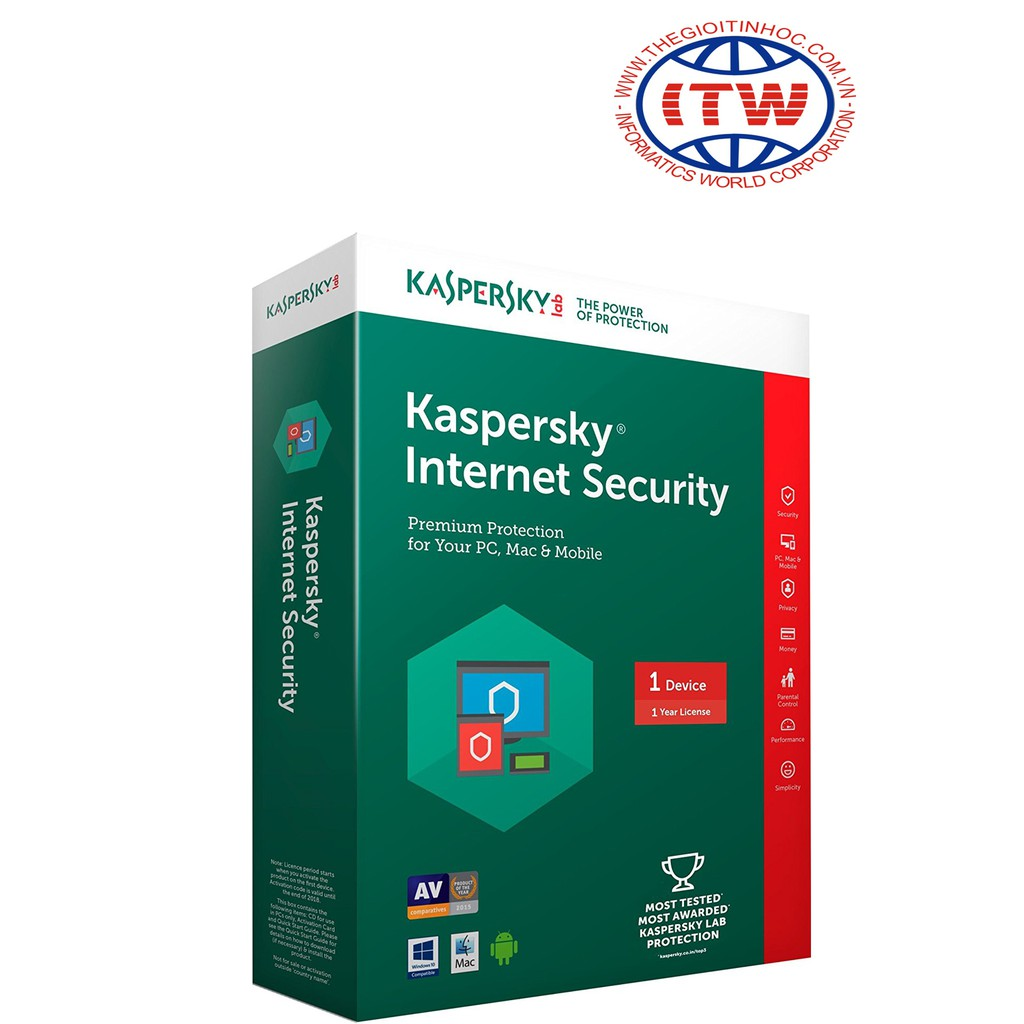 Phần mềm diệt Virus Kaspersky Internet Security 5PC 2017 - 2637437 , 501163423 , 322_501163423 , 759000 , Phan-mem-diet-Virus-Kaspersky-Internet-Security-5PC-2017-322_501163423 , shopee.vn , Phần mềm diệt Virus Kaspersky Internet Security 5PC 2017