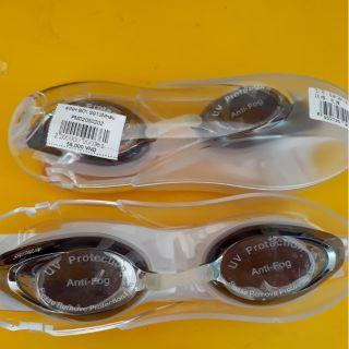 Sỉ: kính bơi chống UV loại đẹp tráng gương- Giảm Sốc 10k