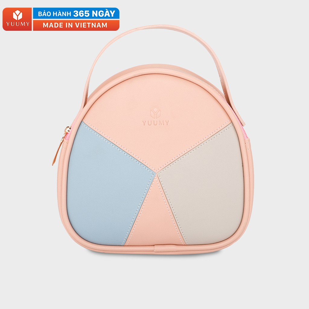 Túi đeo chéo thời trang nữ YUUMY YN67 nhiều màu