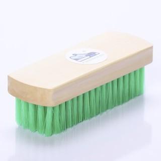 Bàn chải xanh lá vệ sinh giày CHONGIAY lông mềm