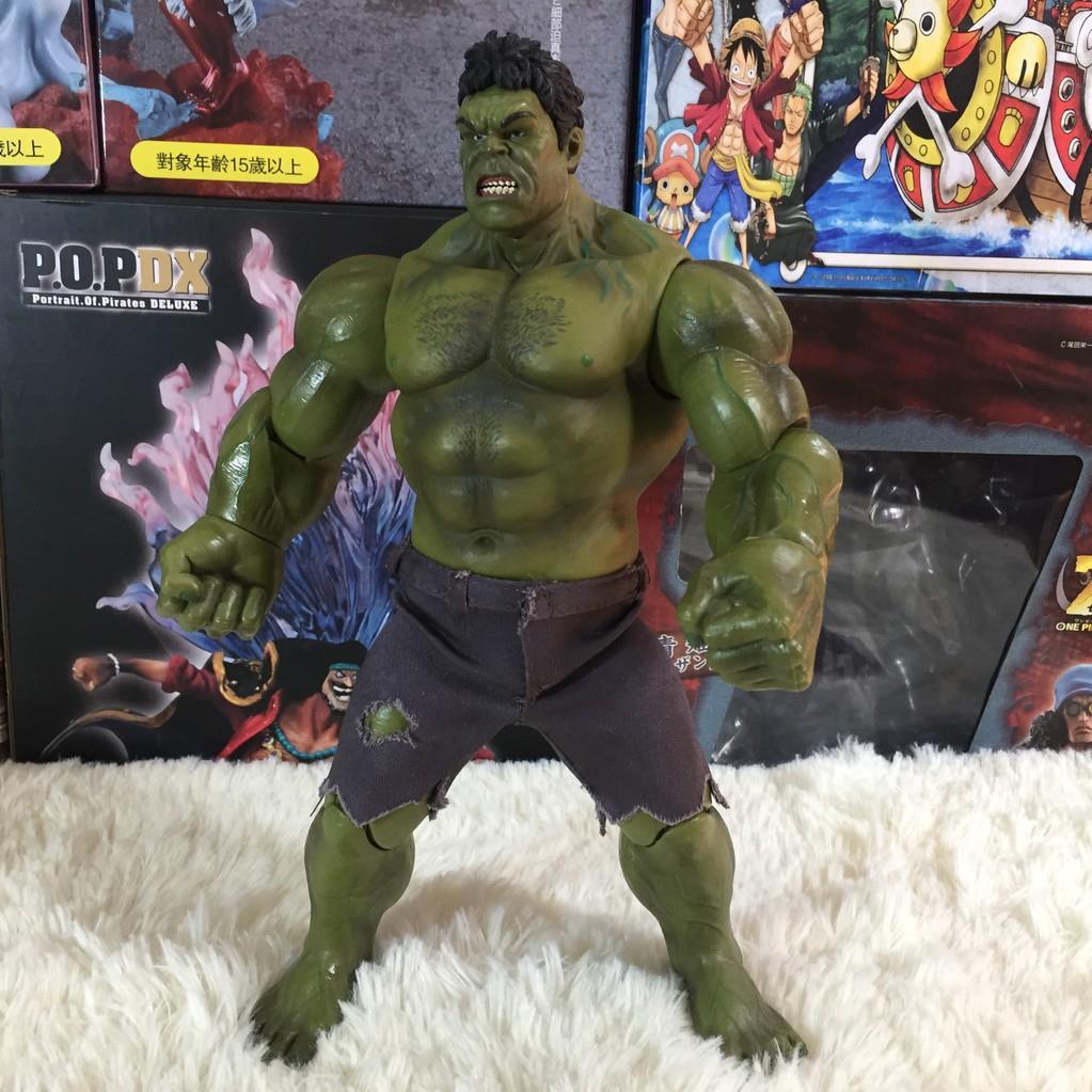 [MHD][Free Ship] Mô hình Hulk Avenger