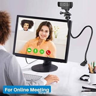 Giá Đỡ Webcam Để Bàn Đa Góc Tiện Dụng Cho Văn Phòng