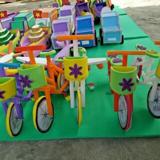 Đồ dùng (xe đạp)