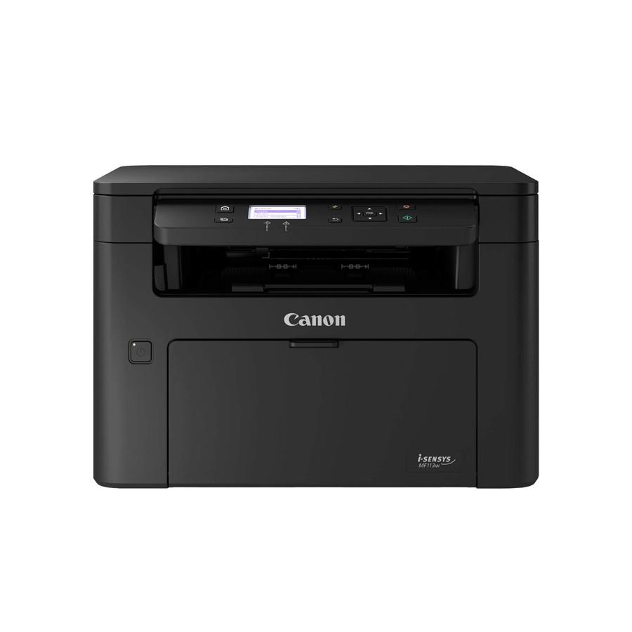 Máy in Canon MF 113W - in,scan,copy,wifi