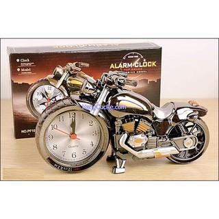 Đồng hồ hình xe môtô