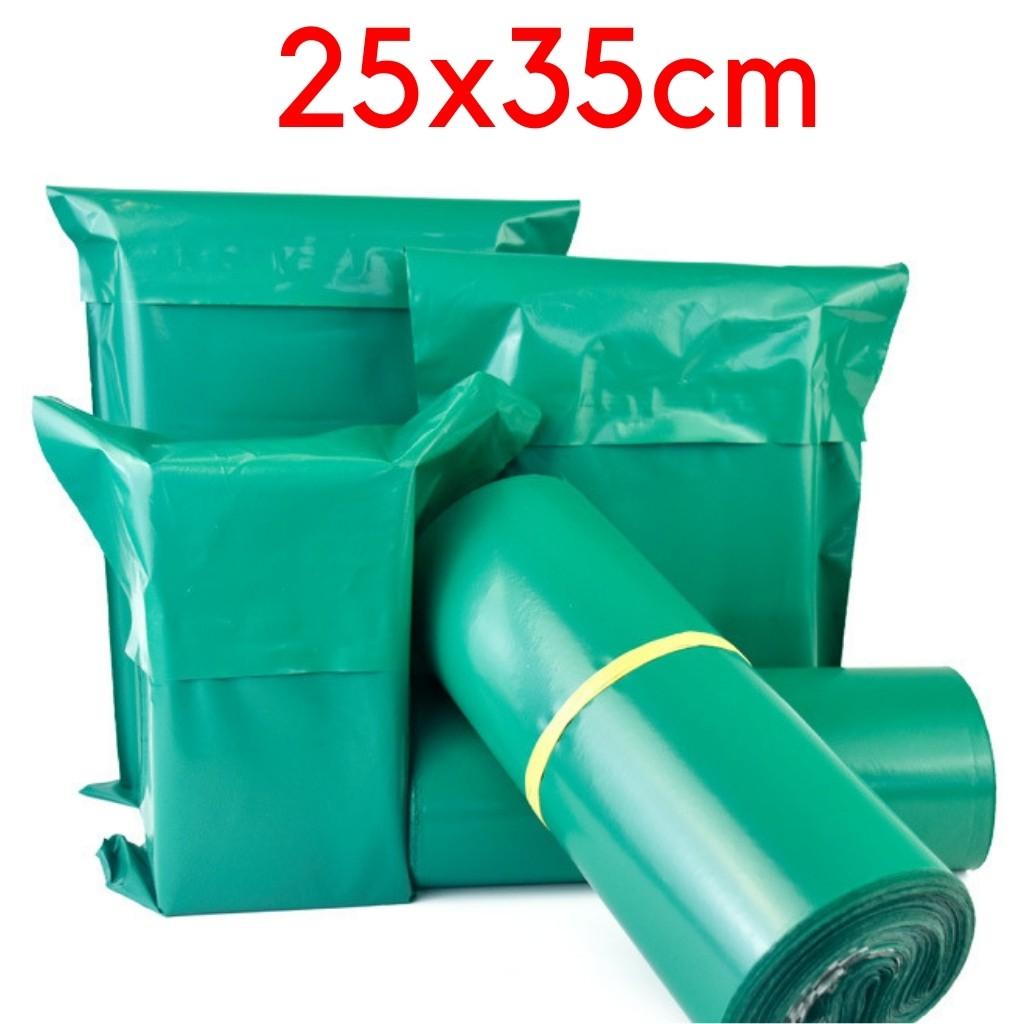 Túi Gói Hàng  Túi niêm phong kích thước 25x35cm Hàng chất lượng cao