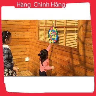 [Trợ giá] Bảng bóng gai ném phi tiêu, an toàn cho trẻ em (cỡ nhỏ 28cm)